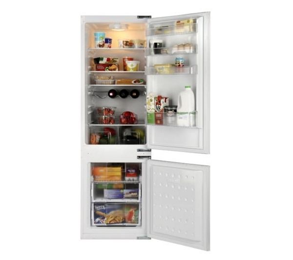 BEKO BC73F Integrated Fridge Freezer