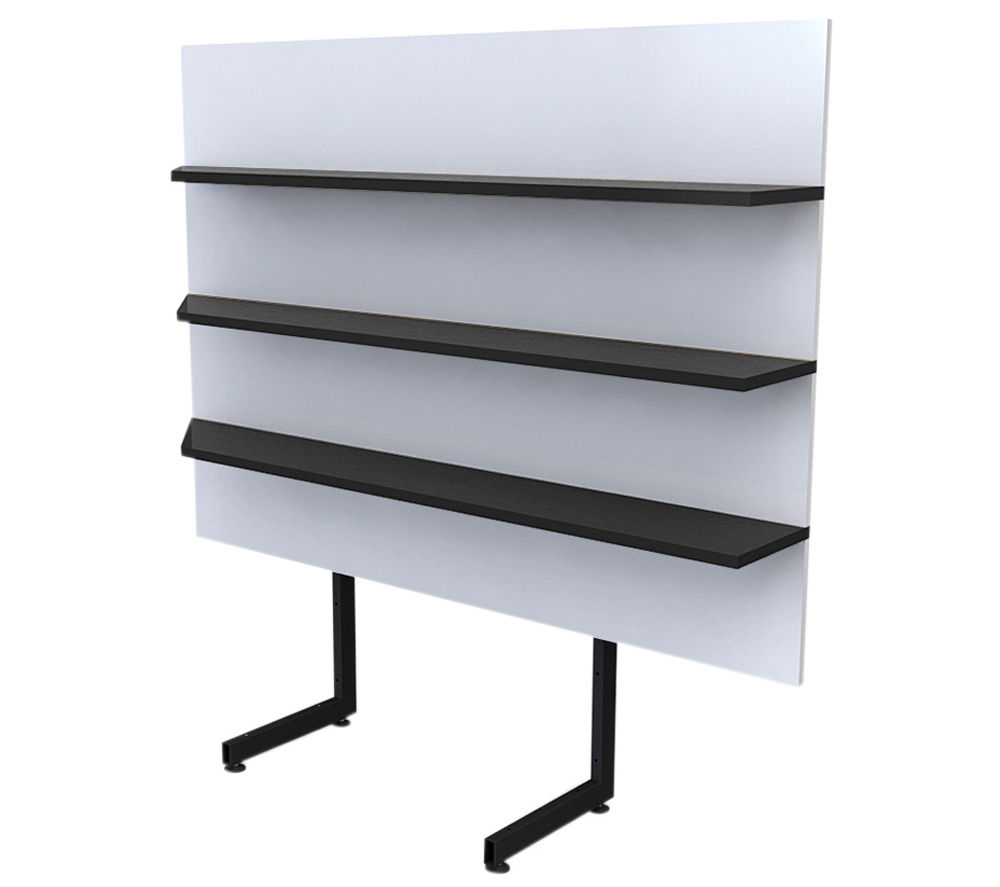 TECHLINK M-Series M4WT Shelf Panel