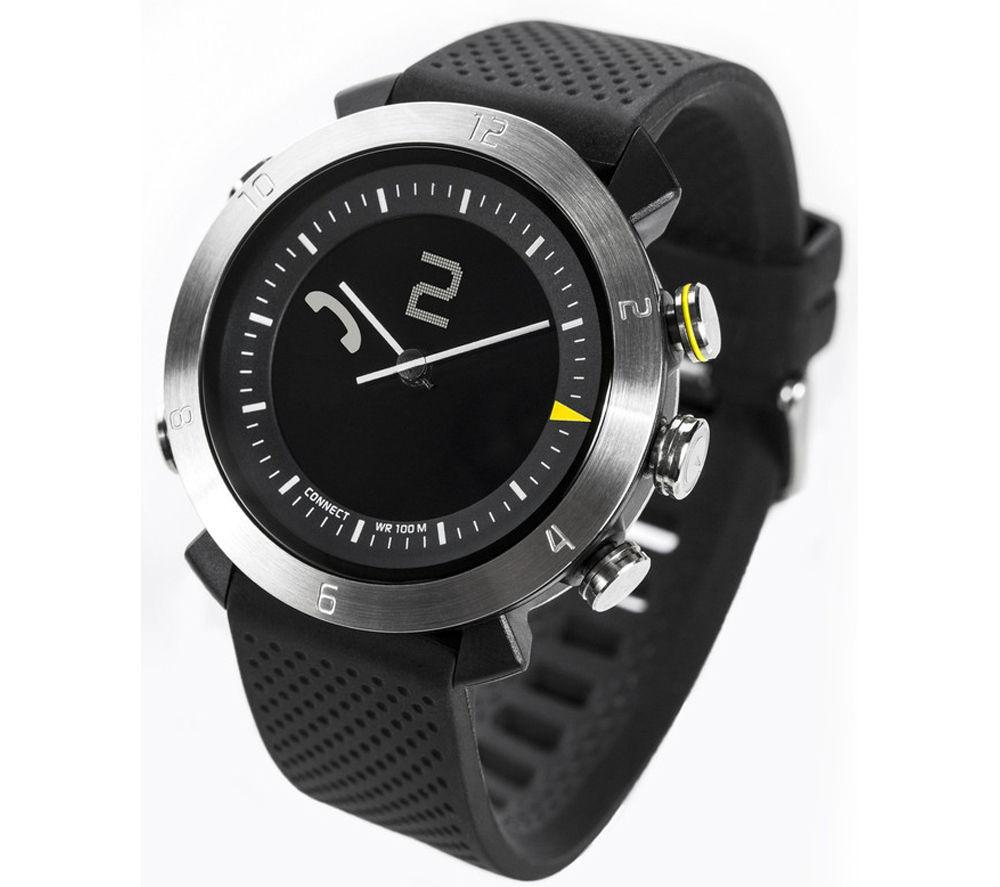 COGITO Classic Smartwatch - Black & Silver