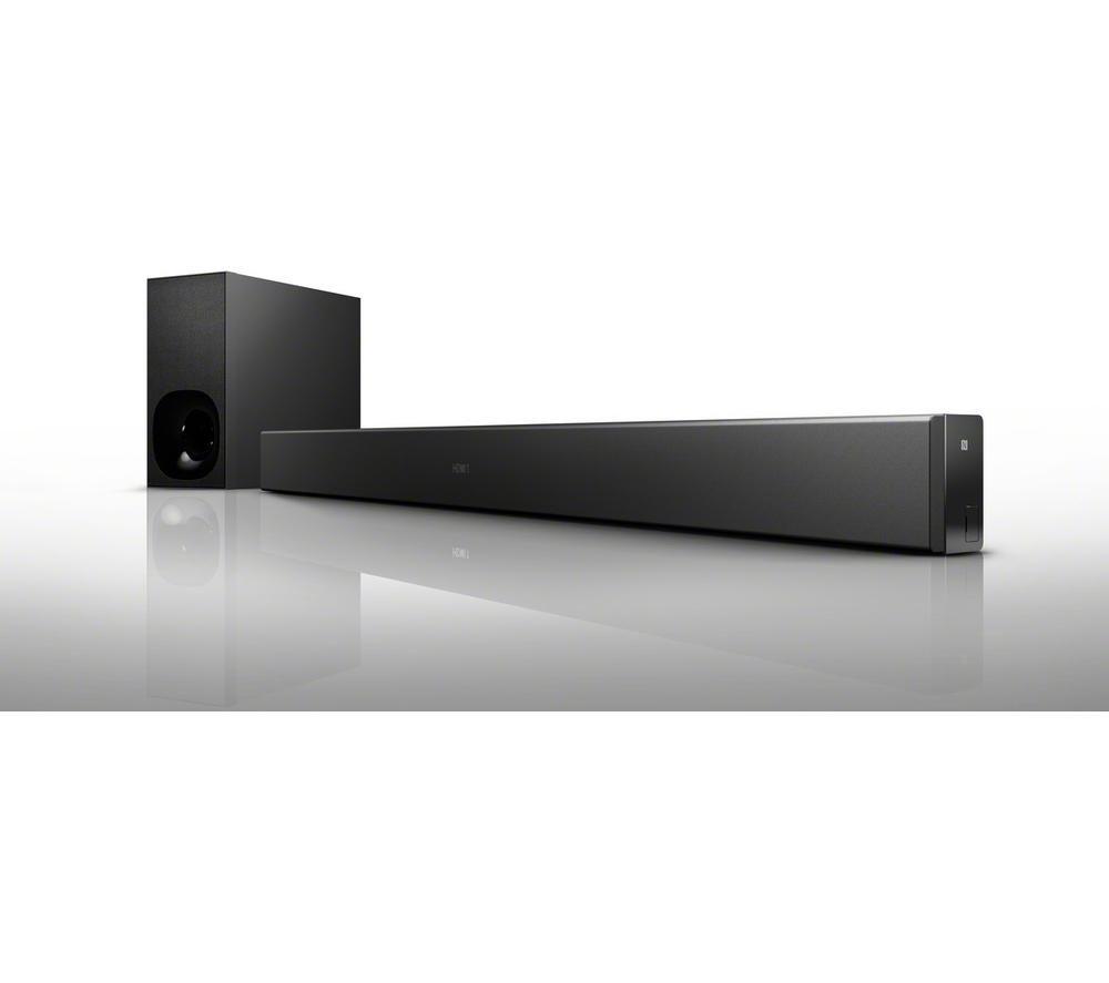 Sony HT-NT3.CEK 2.1 Wireless Sound Bar