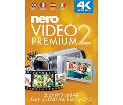 NERO Video Premium 2