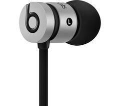 BEATS BY DR DRE UrBeats Headphones - Space Grey