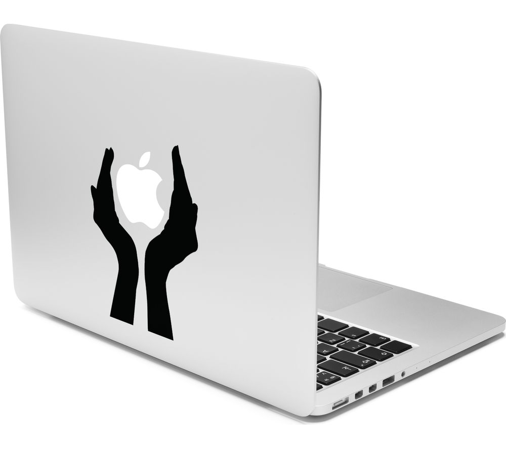 "CASEIT 13"" MacBook Decal - Open Hands"