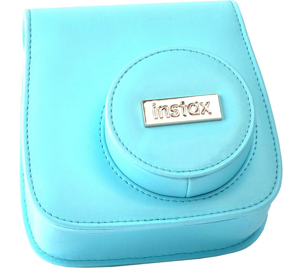 FUJIFILM P10GFC0008A Instax Mini8 Camera Case - Blue