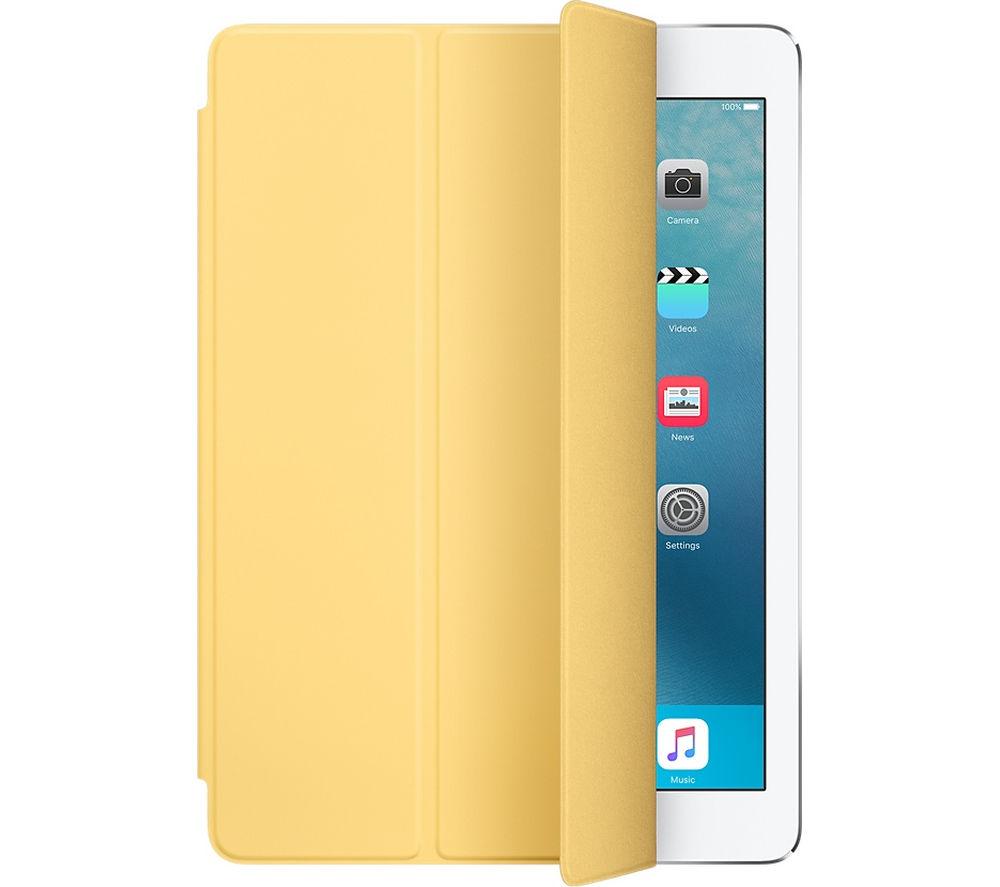 "APPLE iPad Pro 9.7"" Smart Cover - Yellow"