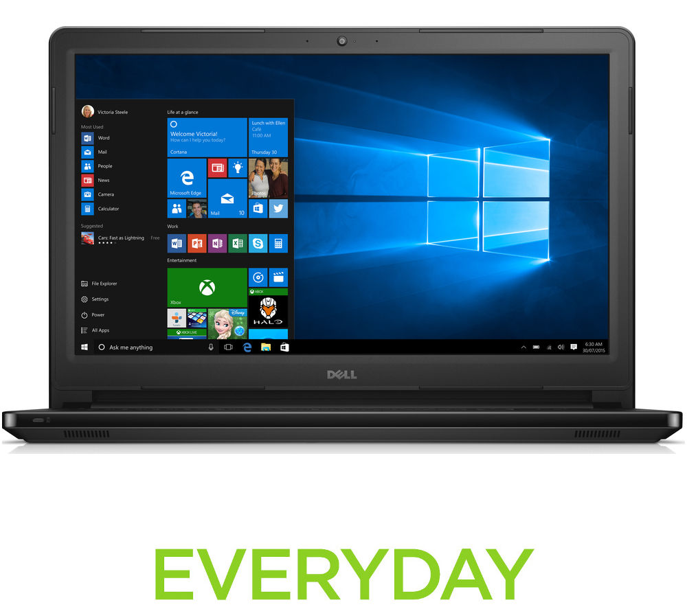 how to open a dell inspiron 15 laptop