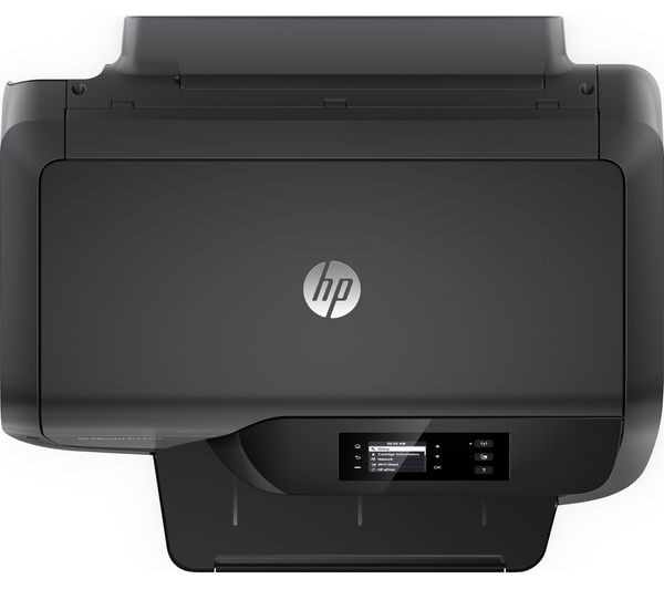 hp officejet pro 8210 wireless inkjet printer deals pc world. Black Bedroom Furniture Sets. Home Design Ideas