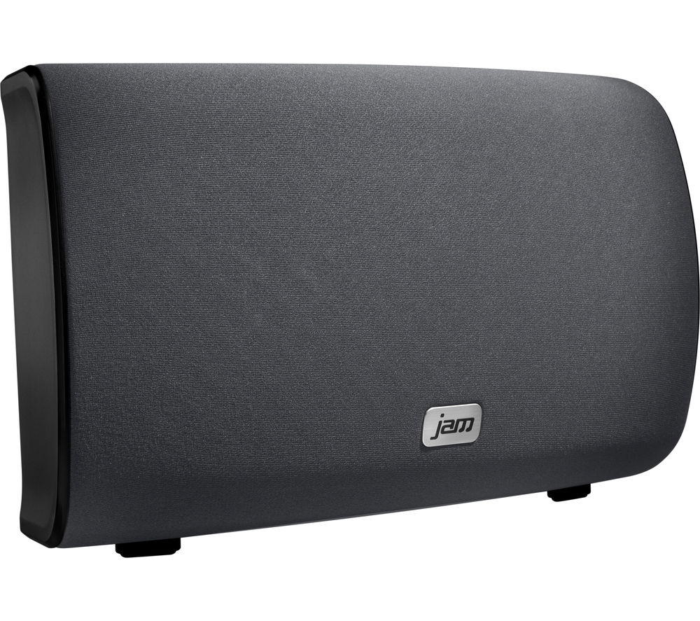 Click to view more of JAM  Symphony Wireless Smart Sound Multi-room Speaker
