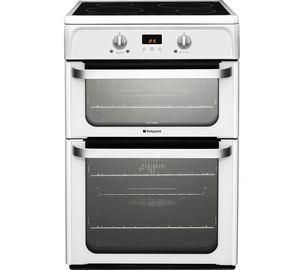 Hotpoint Hui612p Electric Induction Cooker White 10148983 Pdt on induction cooker cooktop