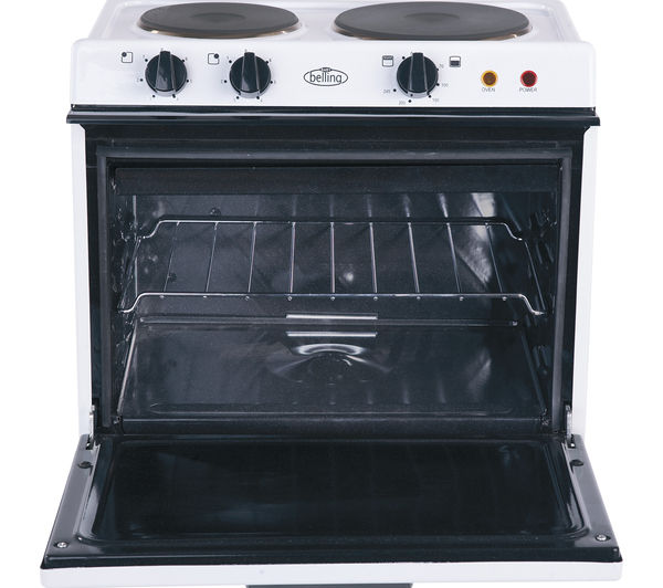 Buy Belling Baby 321r Electric Tabletop Cooker White