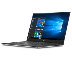 DELL XPS 13 Touchscreen Laptop - Silver