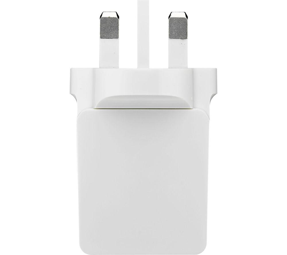 IWANTIT I34AMD17 Mains Universal USB Charger
