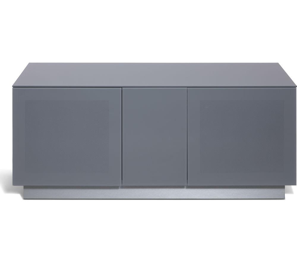 ALPHASON  Element Modular 1250XL TV Stand  Grey Grey