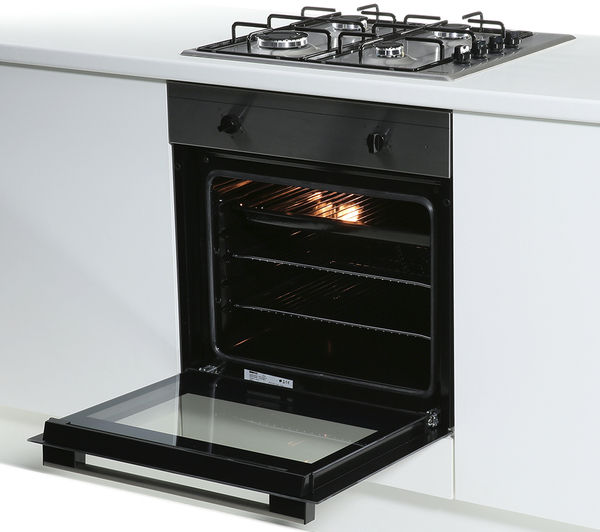 gas oven gas hob and electric oven packages. Black Bedroom Furniture Sets. Home Design Ideas