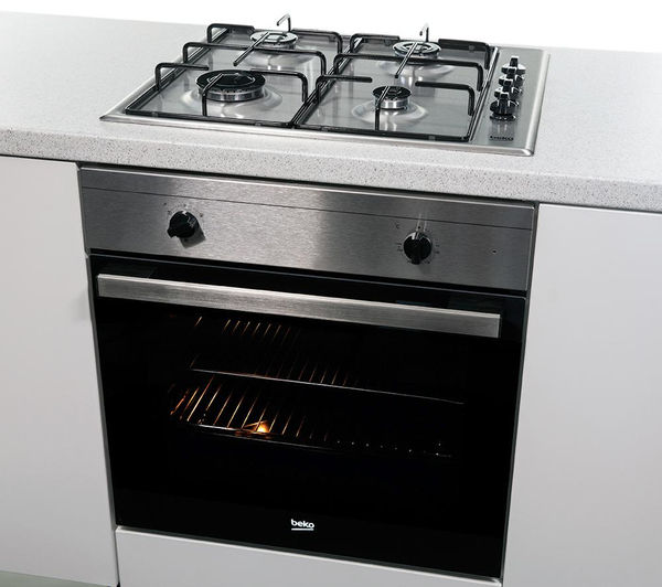 Ring Gas Only Cookers With Clock