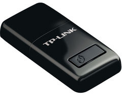 TP-LINK TL-WN823N USB Wireless Adaptor - N300, Single-band