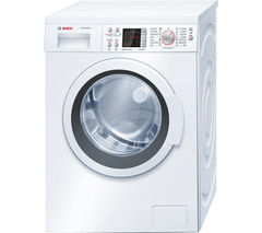 BOSCH WAQ284D0GB Washing Machine - White