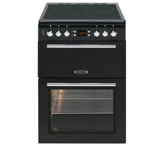 LEISURE AL60CRK Electric Ceramic Cooker - Black