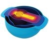 JOSEPH JOSEPH Nest 7 Plus Kitchenware Set