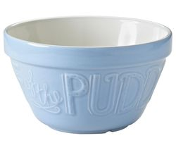 MASON CASH Bake My Day 16 cm Pudding Basin - Blue