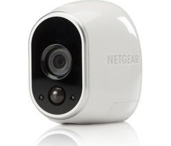 NETGEAR Arlo Smart Home Security Camera