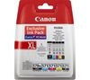 CANON PGI-570XL Black Ink Cartridges - Multipack