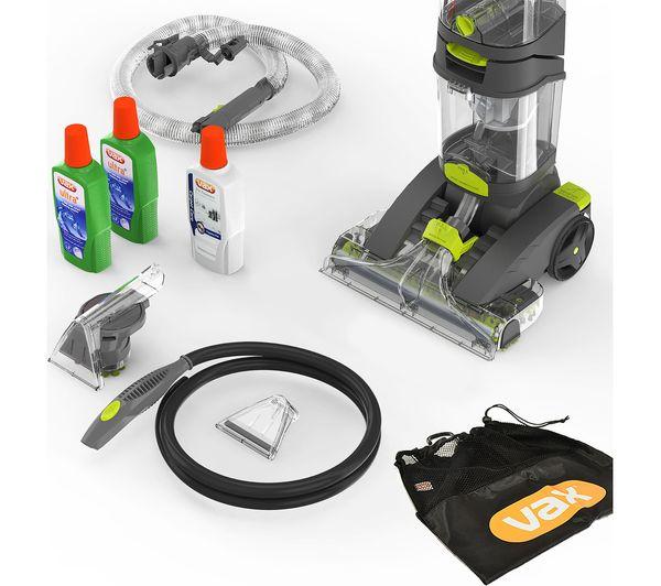 Est Vax All Terrain Carpet Cleaner - Carpet Vidalondon