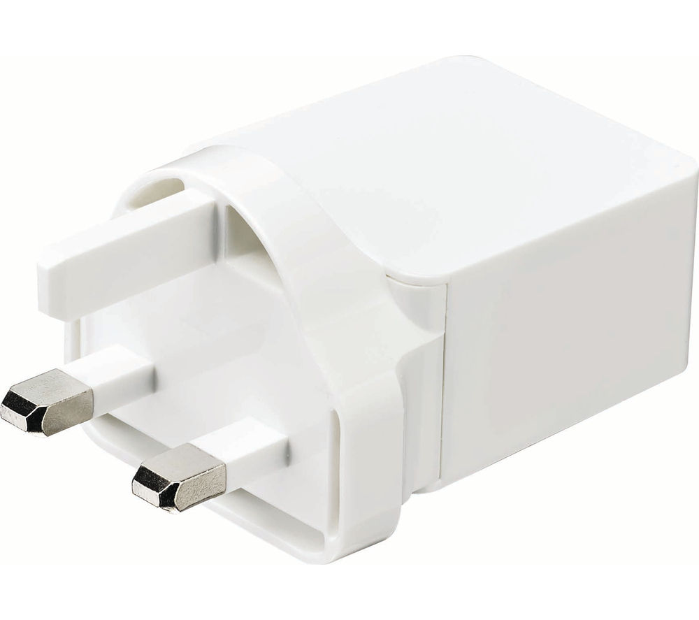 SANDSTROM S34AMD16 USB Wall Charger