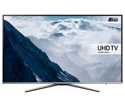 SAMSUNG UE43KU6400 Smart 4k Ultra HD HDR 43