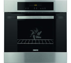 ZANUSSI ZOP38903XD Electric Oven - Stainless Steel