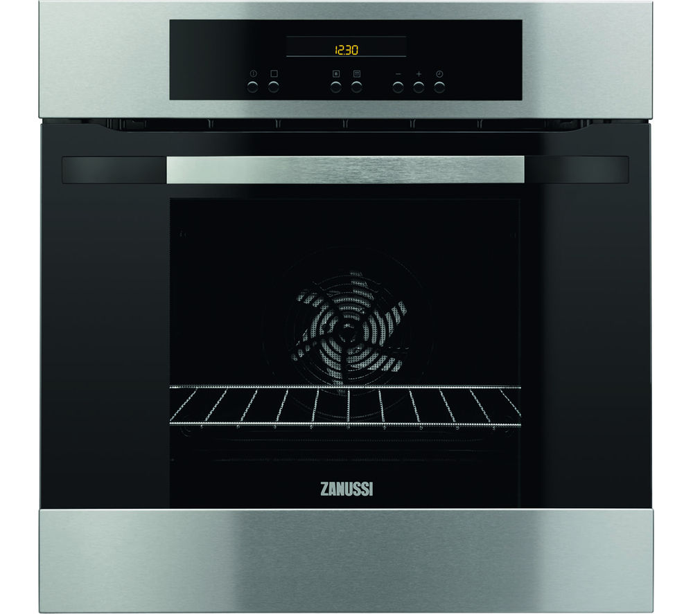 Uncategorized Zanussi Kitchen Appliances buy zanussi zop38903xd electric oven stainless steel free steel