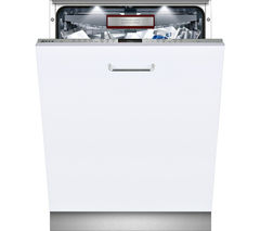 NEFF S727P70Y0G Full-size Integrated Dishwasher