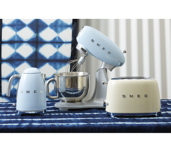 SMEG KLF11PBUK Jug Kettle  Pastel Blue from only ?25 00 More info