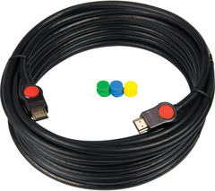 LABGEAR HMDI Cable with Ethernet - 10 m