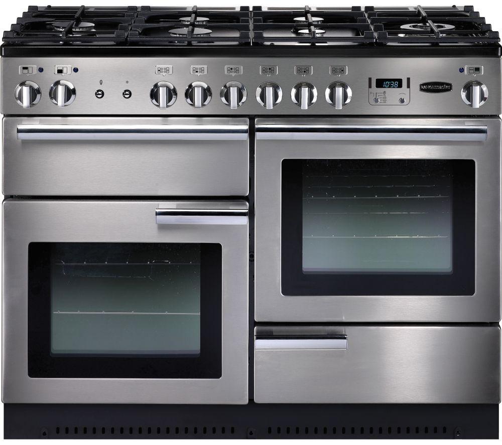 Buy RANGEMASTER Professional+ 110 Dual Fuel Range Cooker