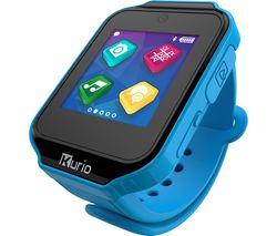 KURIO C16500 Smartwatch - Blue