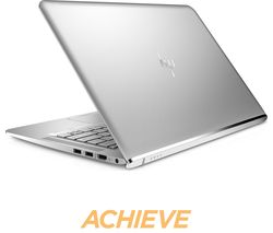 "HP ENVY 13-ab057na 13.3"" Touchscreen Laptop - Silver"