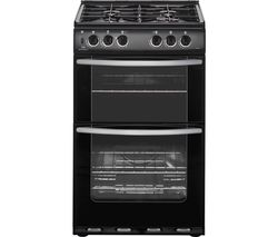 NEW WORLD 55TWLG 55 cm LPG Cooker - Black