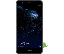 HUAWEI P10 Lite - 32 GB, Black