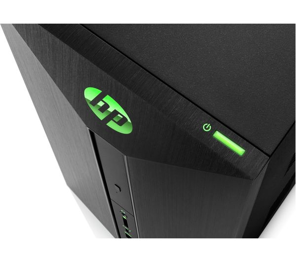 Buy HP Pavilion Power 580-015na Gaming PC | Free Delivery ...