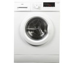 LOGIK L712WM13 Washing Machine - White