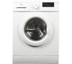 LOGIK L712WM13 Washing Machine - White