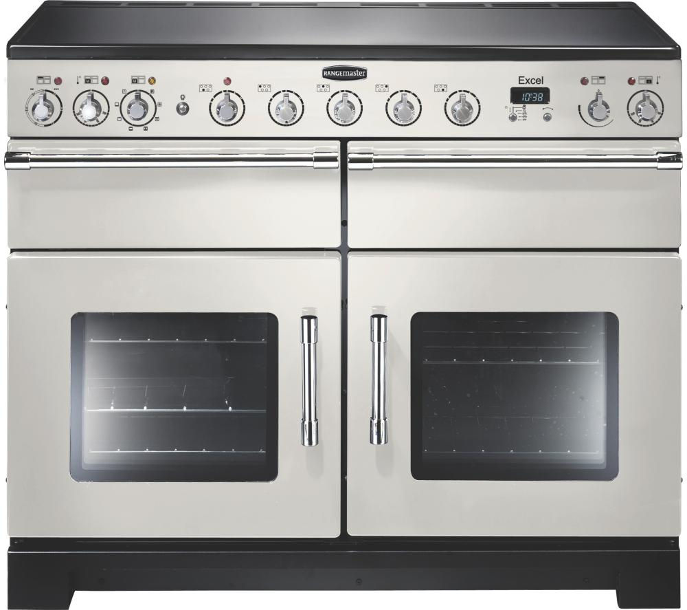 Buy Rangemaster Excel 110 Electric Induction Range Cooker