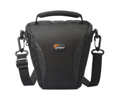 LOWEPRO TLZ 20 Format Toploader DSLR Camera Bag - Black