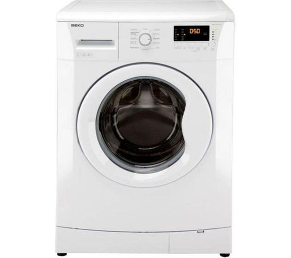 Beko WM74155LW Washing Machine