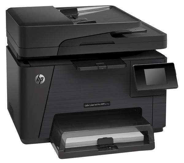 Hp Laserjet Pro M177fw All In One Wireless Laser Printer