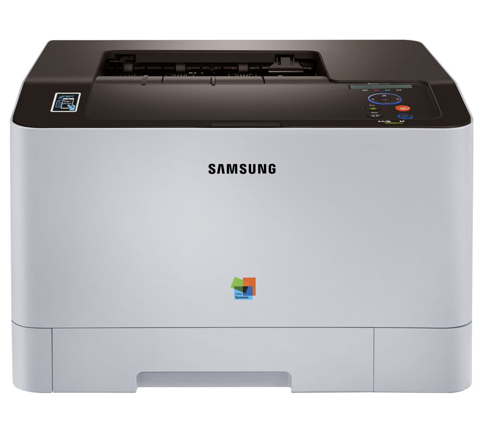 Samsung  Xpress C1810w Wireless Laser Printer.