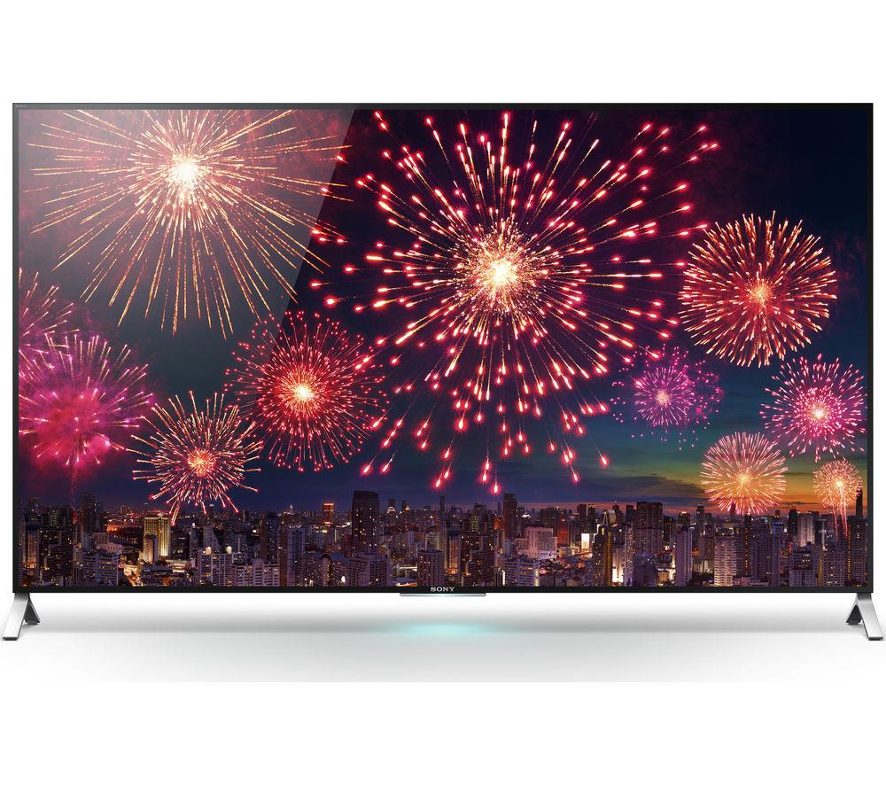 Sony BRAVIA KDL55X9005CBU Smart 3D Ultra HD 4k 55