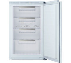 SIEMENS GI18DA50GB Integrated Freezer
