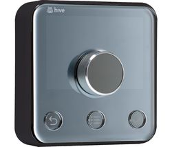 HIVE Active Thermostat Frame Cover - Black